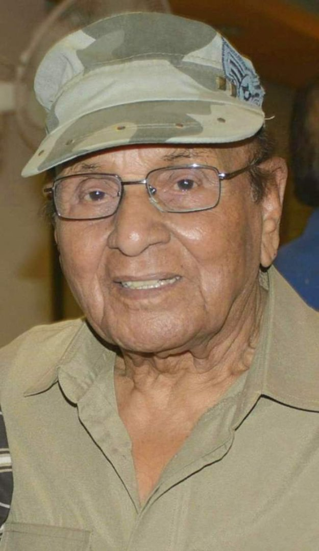 senior cameraman ali jaan passes away due to covid 19