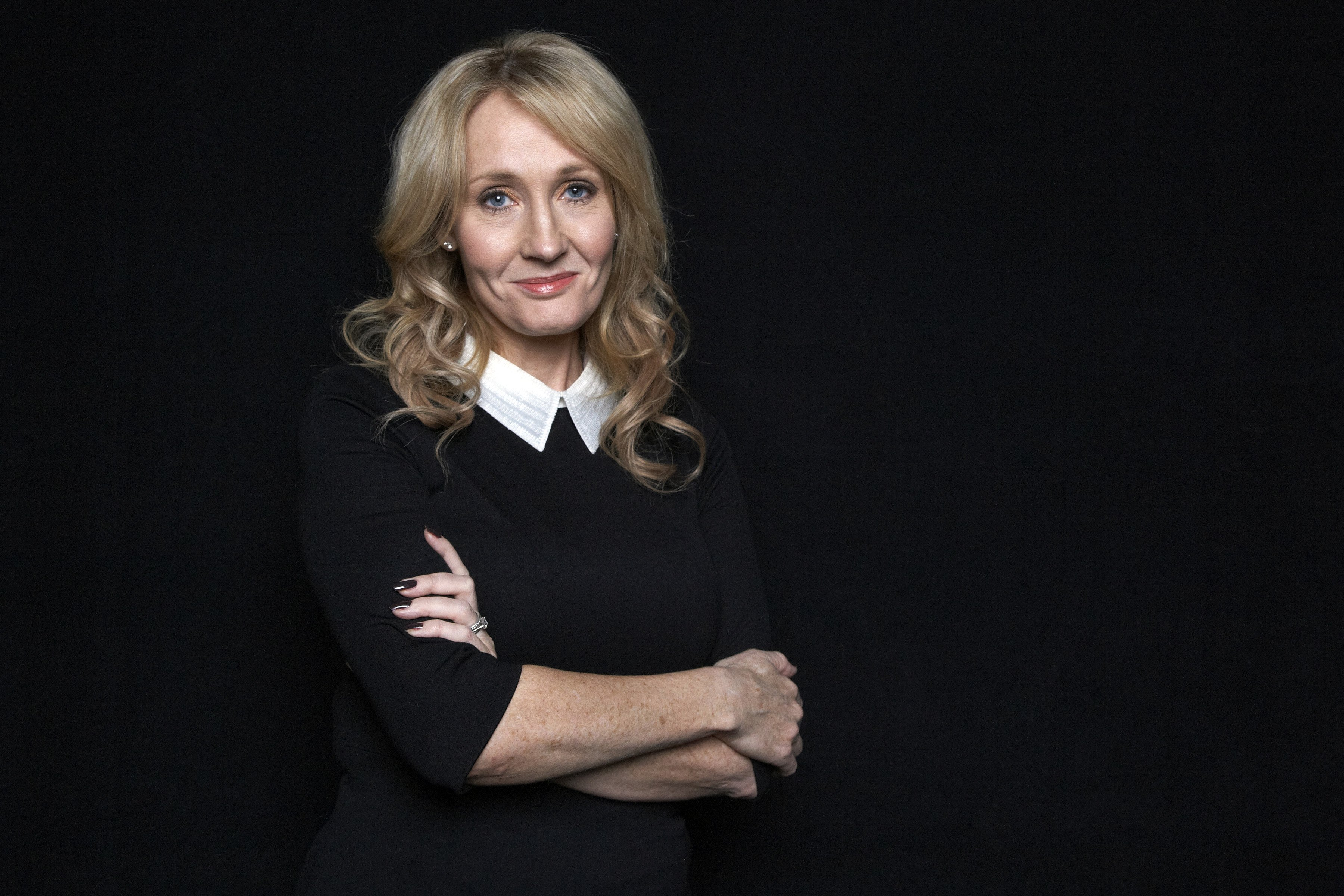 j k rowling in hot waters once again after transphobic remarks