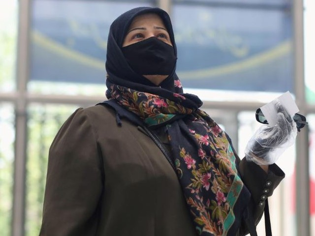 iran urges people to wear face masks amid fears of new coronavirus wave