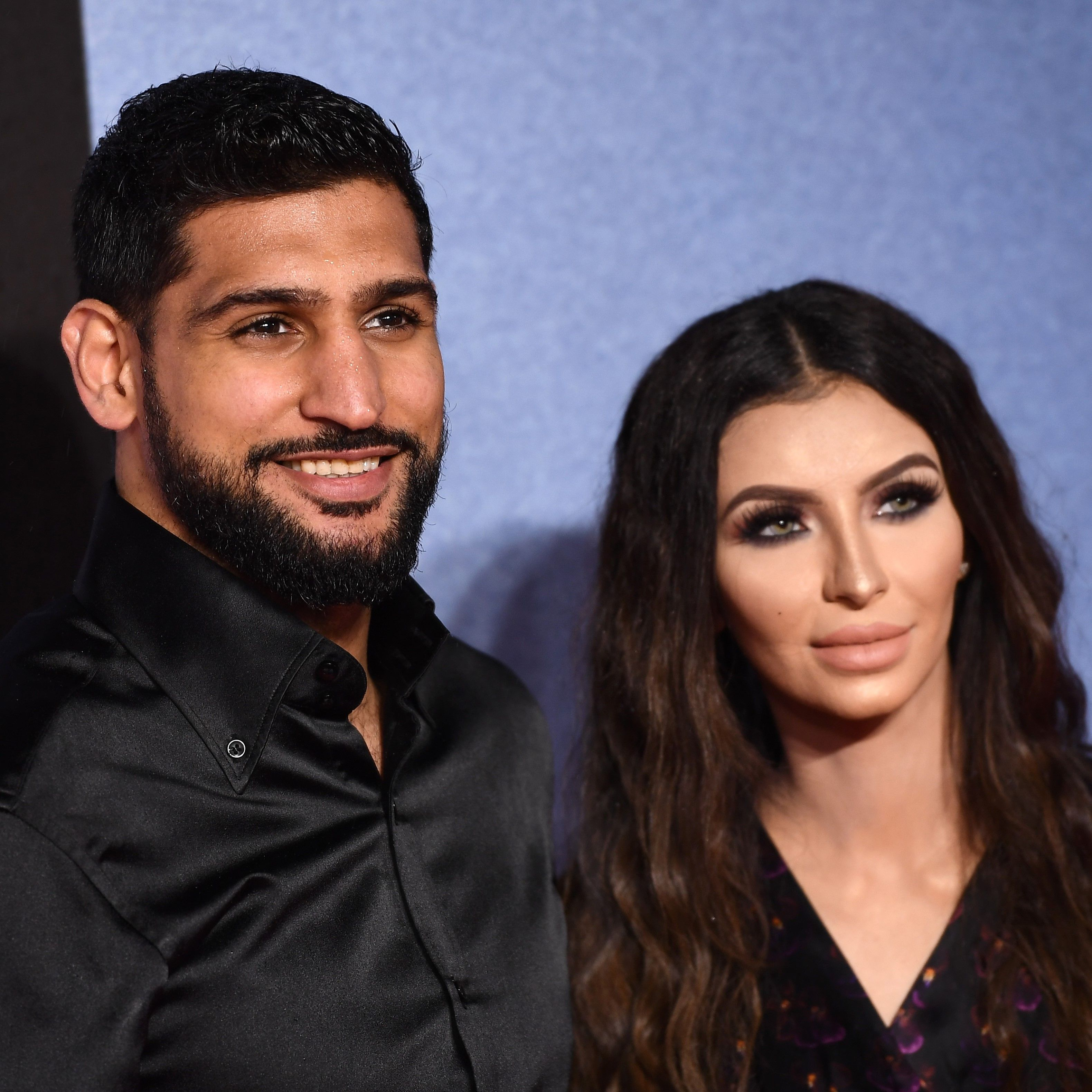 faryal makhdoom and amir khan step in to support zohra shah s family