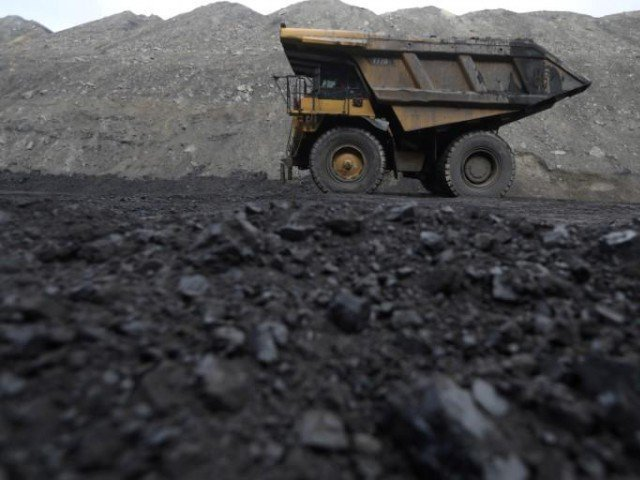residents vent anger at thar coal project hearing