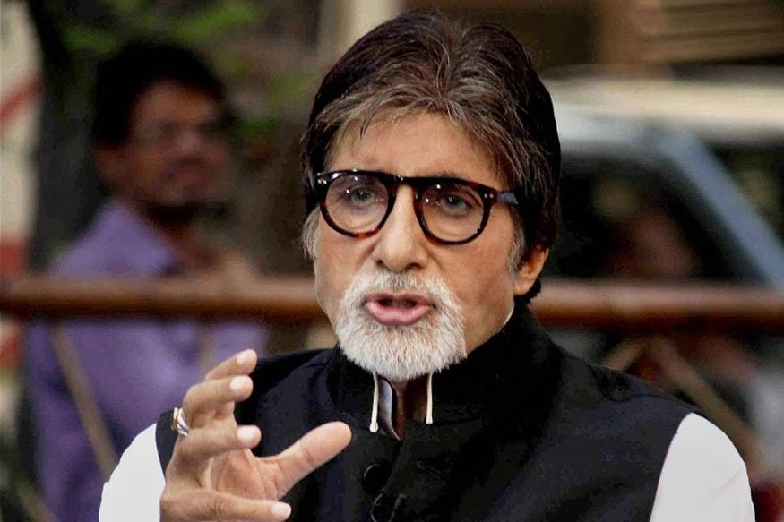 amitabh bachan to be the voice of google maps