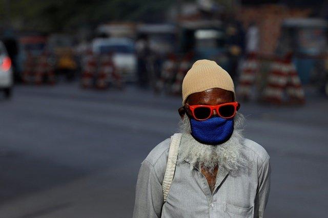 A Reuters image.