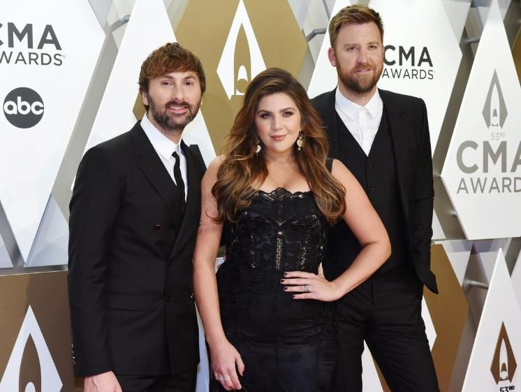 lady antebellum changes band name over slavery assosiation