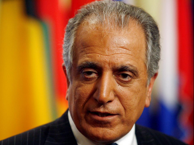 us warns against spoilers as afghan talks draw closer