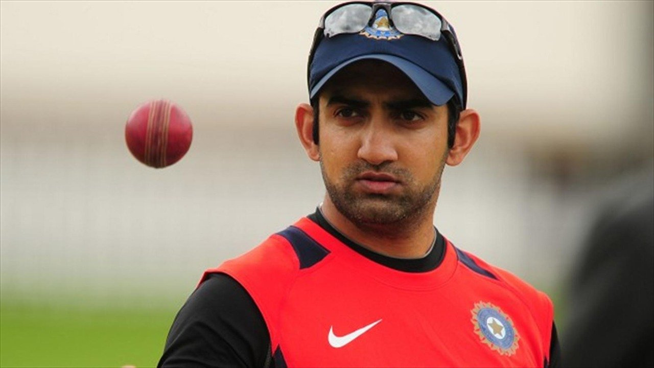 gambhir others send well wishes for afridi after testing positive for covid 19