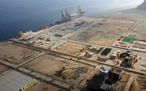 gwadar to become a global shipping junction