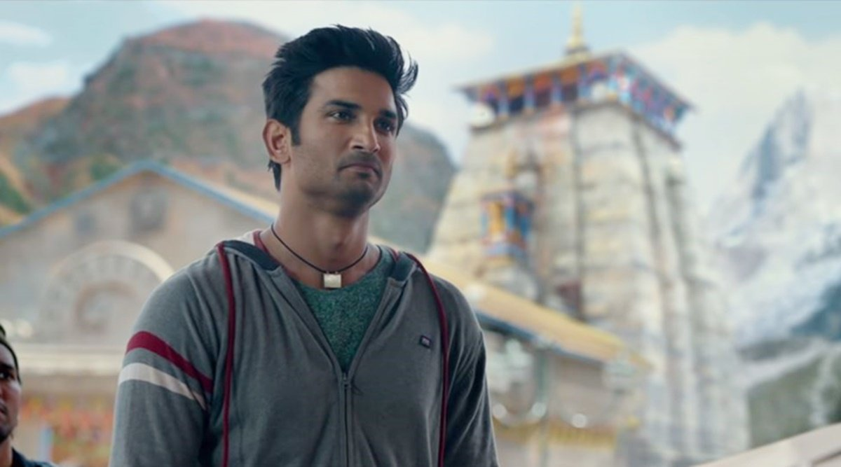 sushant singh rajput commits suicide in mumbai home