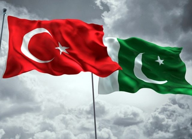 pakistan turkey vow to enhance bilateral trade