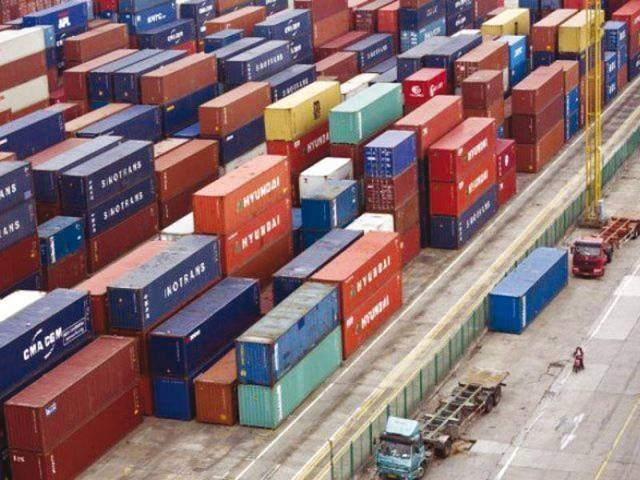 changing nature of supply chains