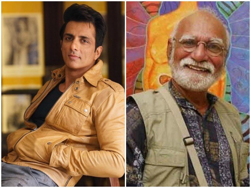sonu sood offers support to munna bhai mbbs actor