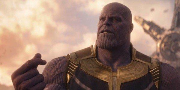 avengers endgame deleted scene hints at thanos return