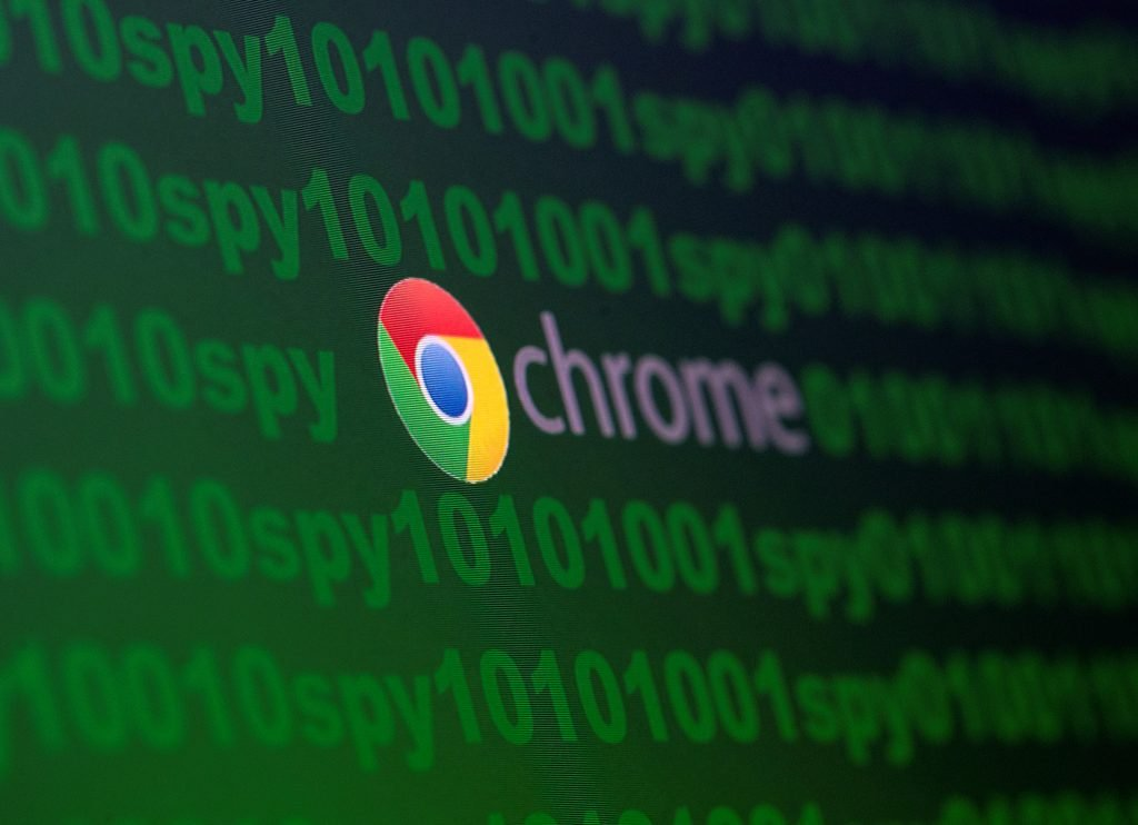 google chrome extensions may have been spying on you