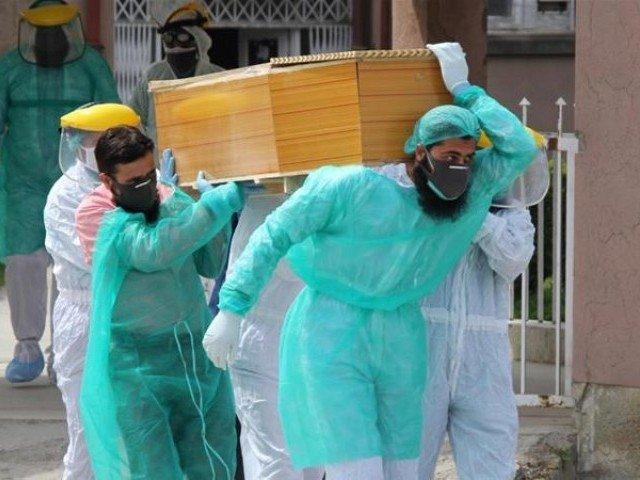 sindh s coronavirus death toll surpasses 1 000 mark