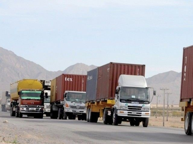 pakistan afghanistan to reopen key trade route on june 22