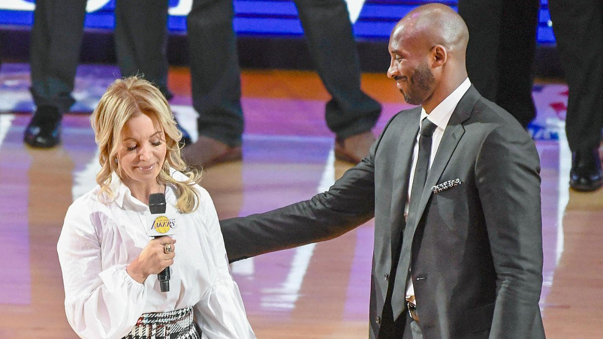 la lakers owner calls for unity