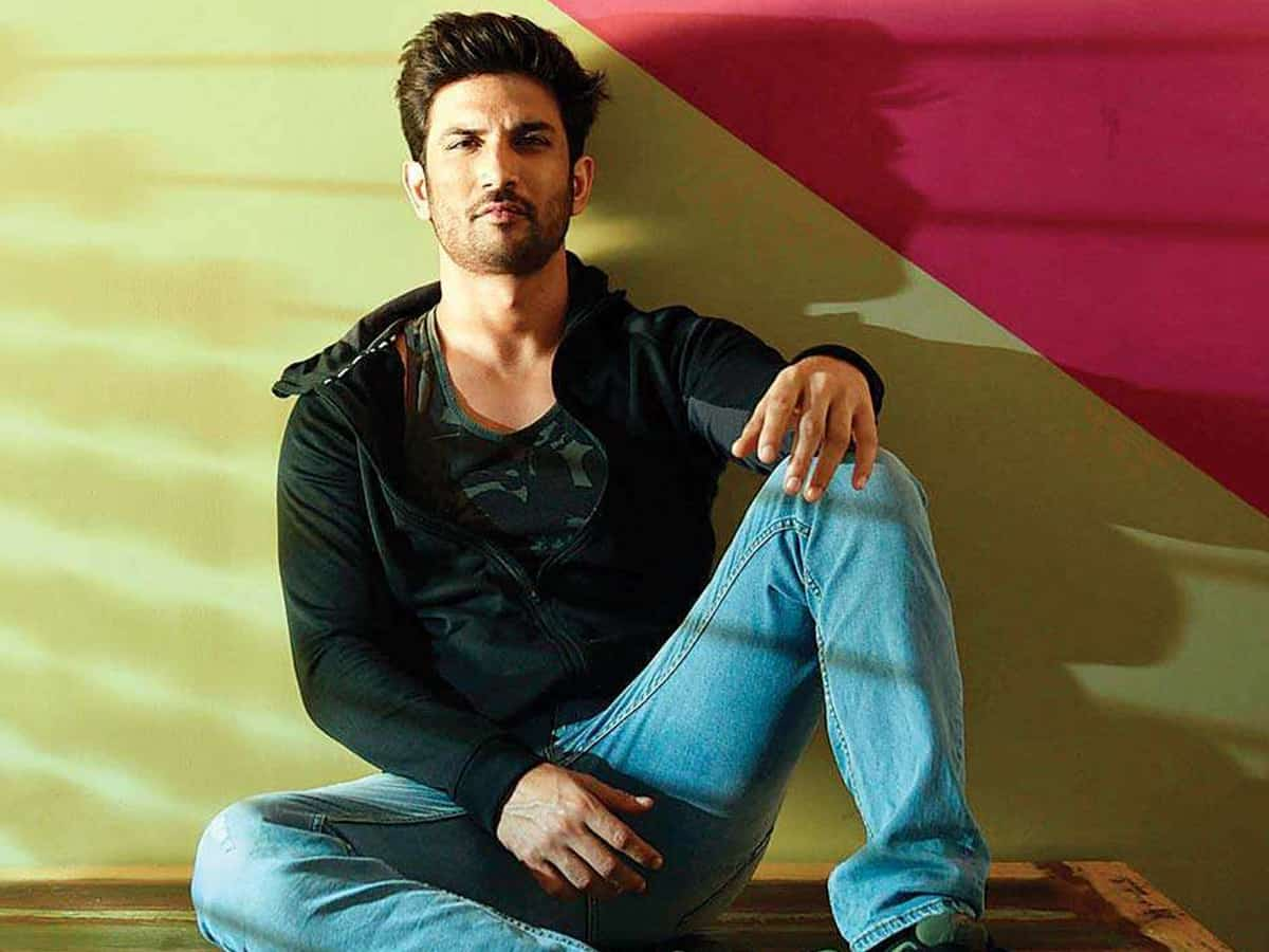 yash raj films submits copy of sushant singh s contract to mumbai police