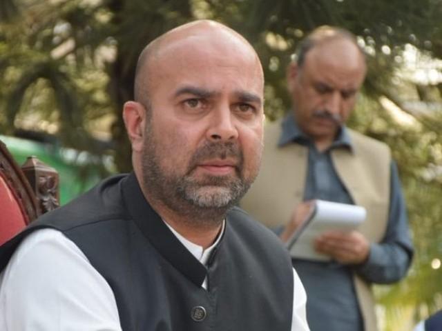 k p finance minister denies compromising on uplift budget despite pandemic