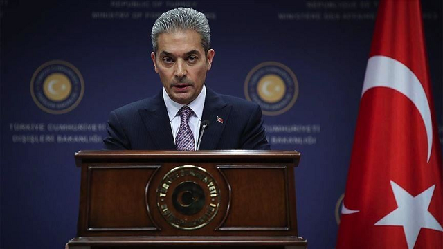 turkey rejects us body s accusations on anti terror ops