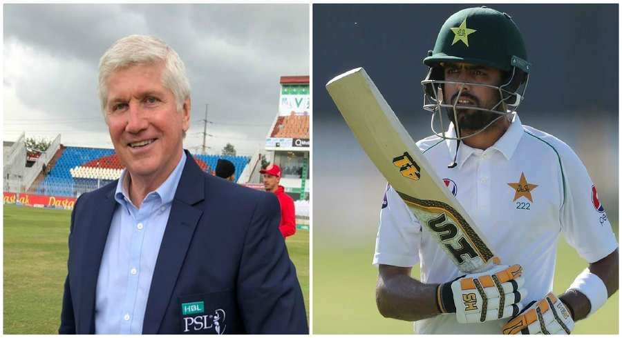 alan wilkins tips babar azam to break into fab four make it famous five