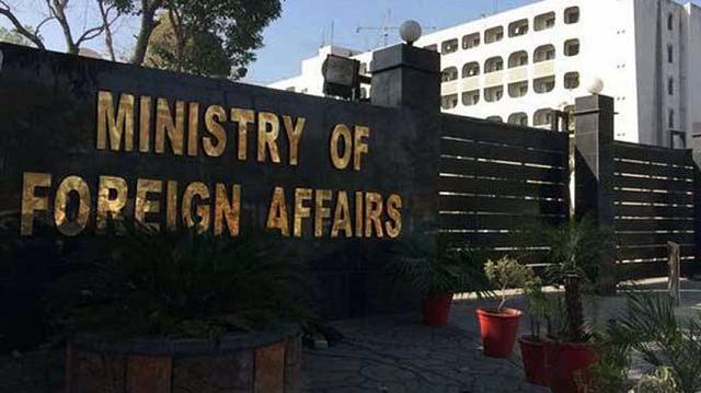 pakistan summons indian diplomat to condemn truce violations