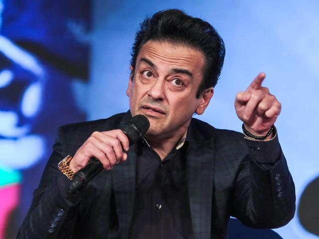 adnan sami slams india s music industry for trying to play god