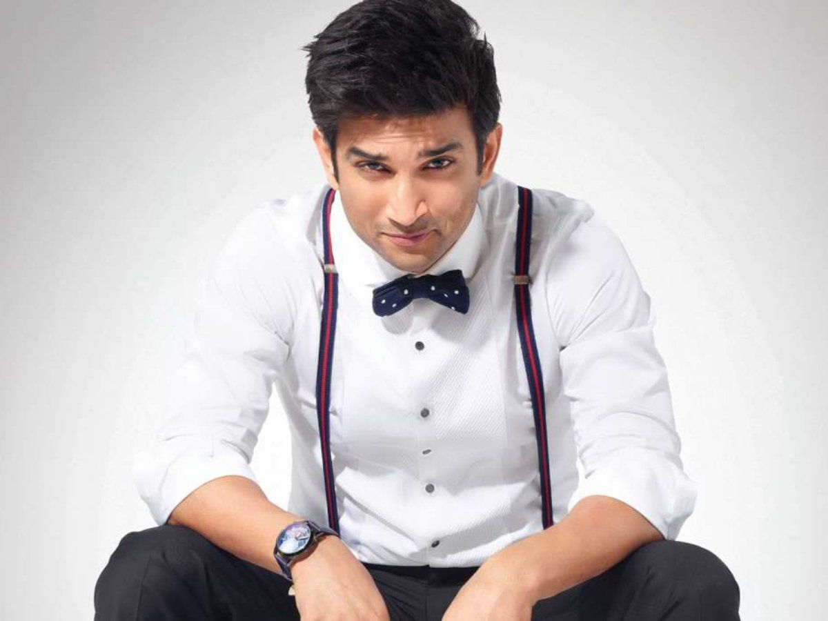 second film based on sushant singh rajput s life announced