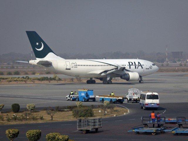 karachi plane crash was human error initial report