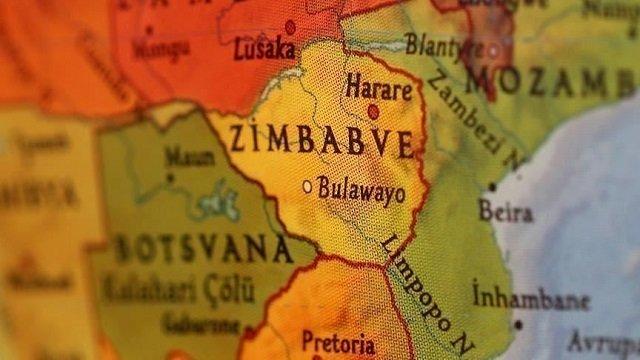 zimbabwe economic crunch leading to starvation