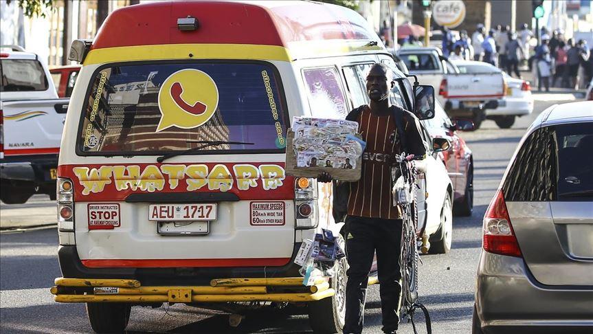 zimbabwe s banned kombi operators turn vehicles to mobile stores