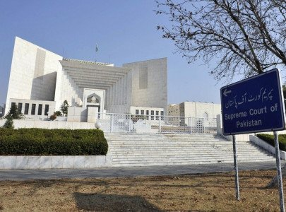 brazen disregard for law by k p ecp surprises sc
