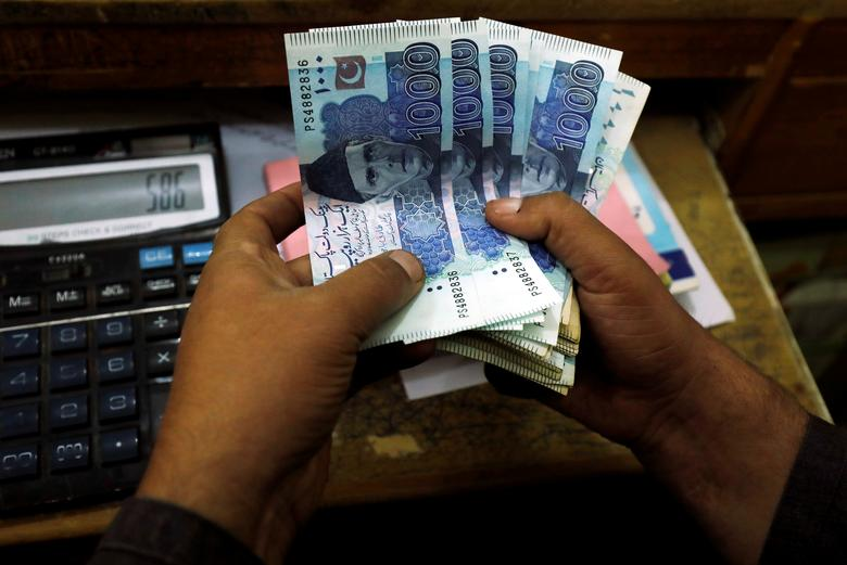 covering wages salaries banks approve rs126b financing