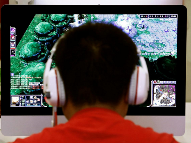 murdered boy was lured through online game