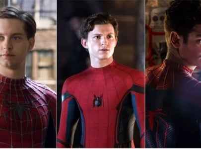 tobey mcguire andrew garfield may not be part of spider man 3