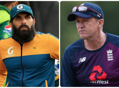 misbahul haq has been fired will be replaced by andy flower shoaib akhtar