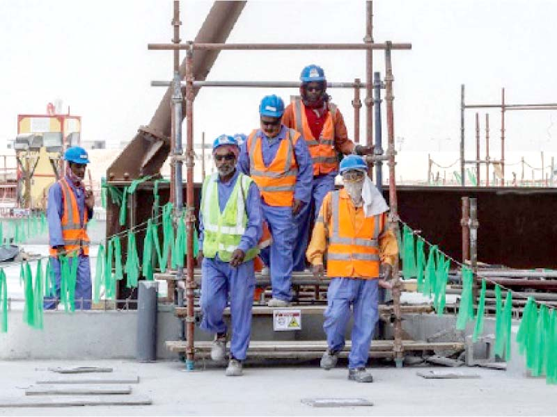 untrained labour hurdle to growth