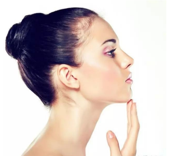 five ways to achieve that perfect chiseled jawline