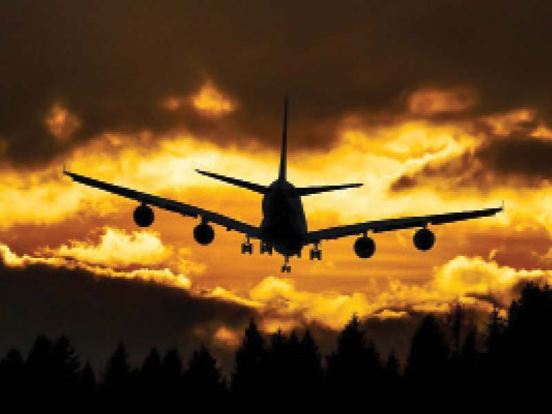 aviation division summary termed misleading