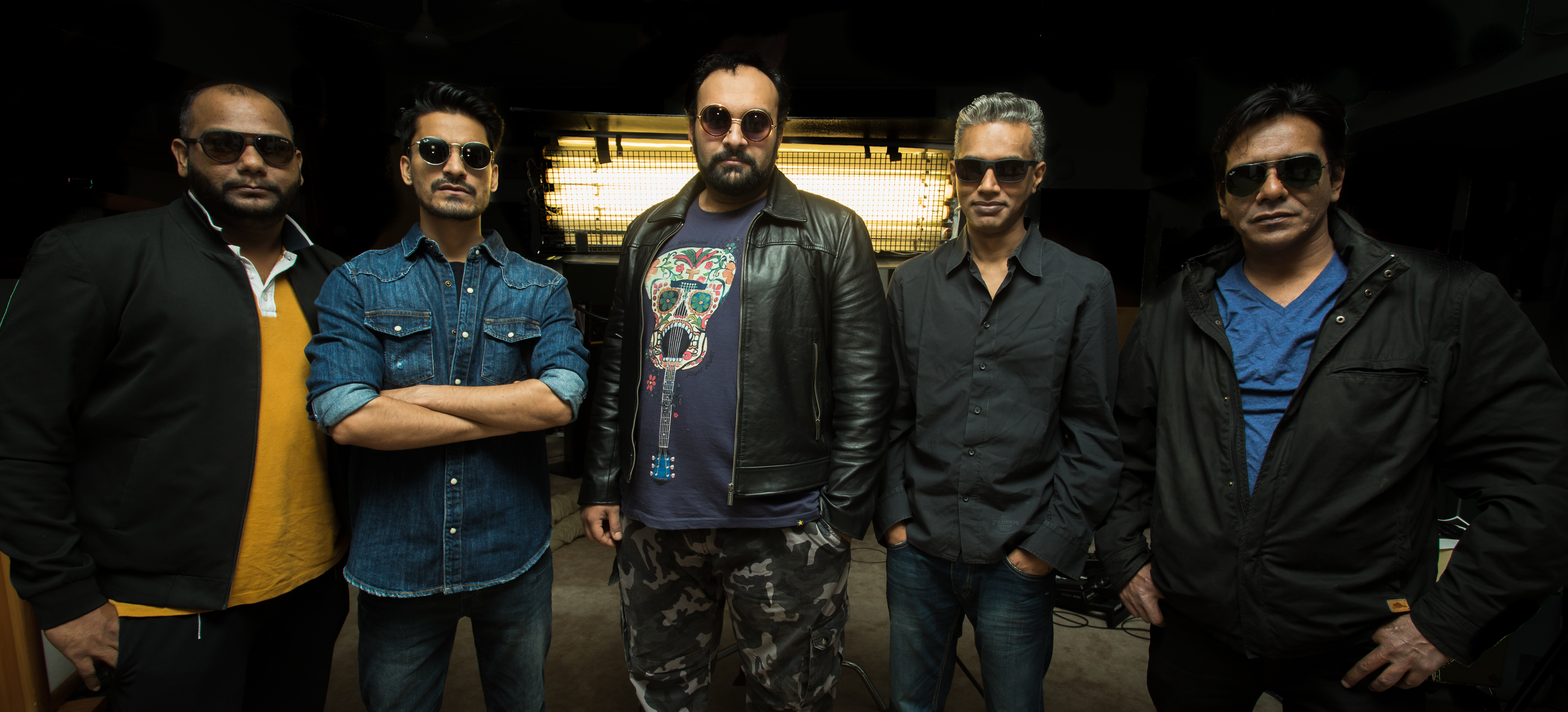 surkhwaab takes flight with a unique take on folk fusion