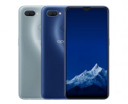 oppo launches a11k in pakistan