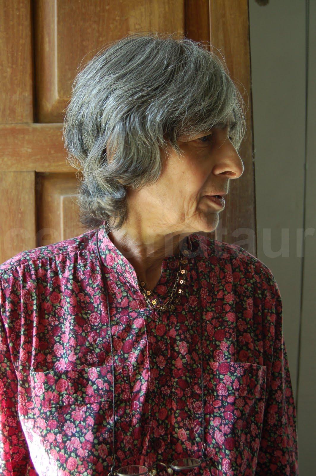 amina jilani remembered as a courageous writer