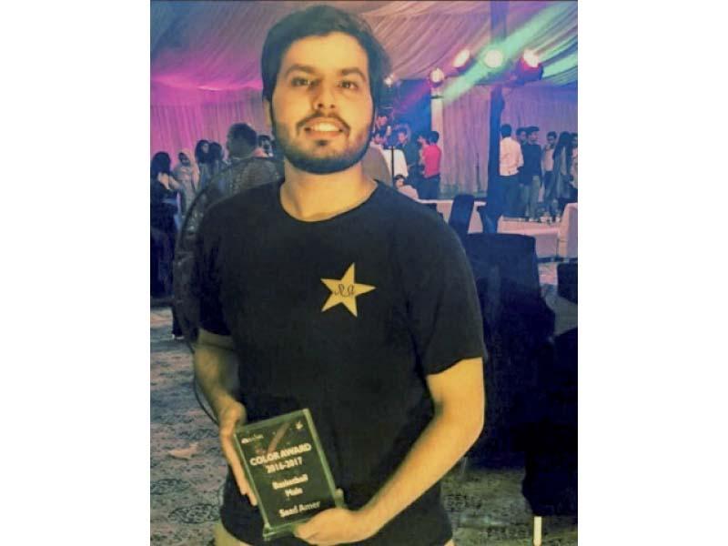 pakistani graduate breaks gre records