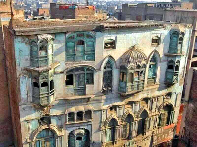 govt could take over raj kapoor dilip kumar houses