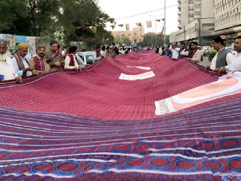 sindh culture day to be celebrated today
