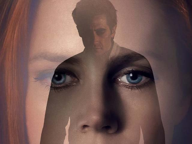 amy adams and jake gyllenhaal in nocturnal animals 2016 photo imdb