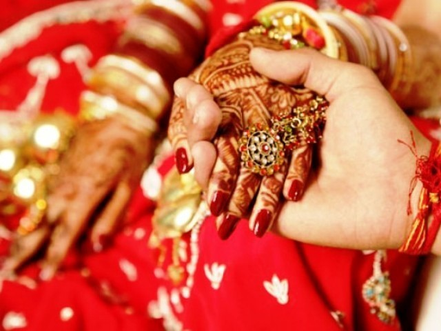 are unrealistic expectations ruining the institution of marriage in pakistan