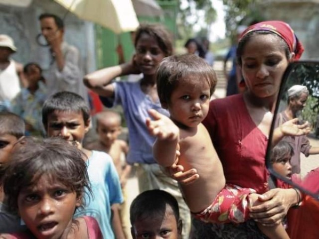 an open letter to the un secretary general on rohingya persecution