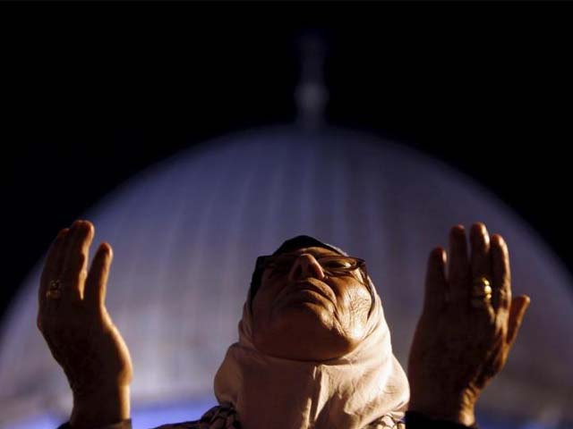 we are failing to uphold the islam of peace photo reuters
