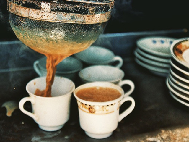 The argument of it being chai, tradition and significantly Pakistani, is emotionally an appealing one. PHOTO: TUMBLR.