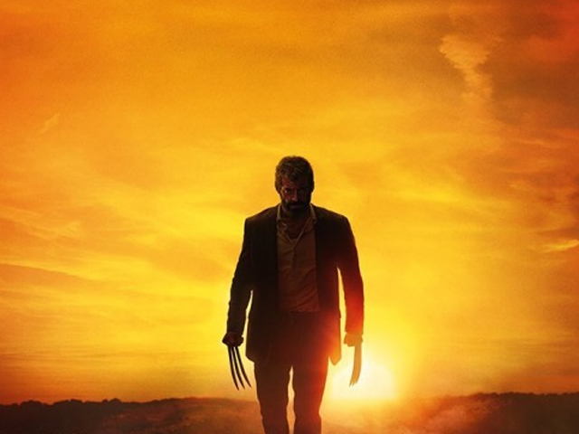 Logan is shaping up to be dramatically violent. PHOTO: IMDb.